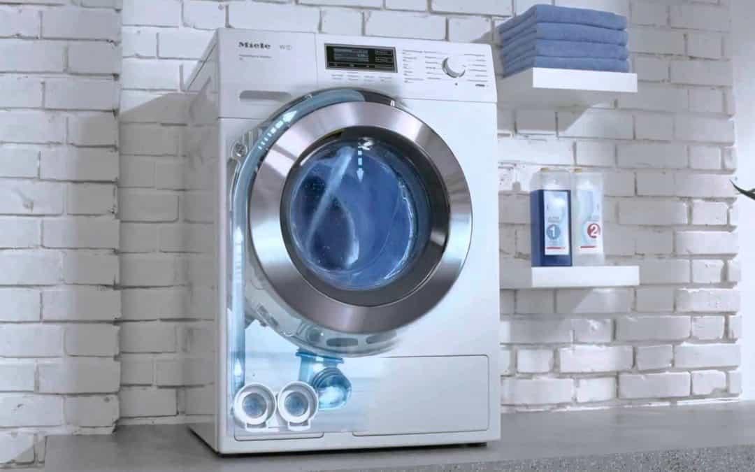 Перевозка стиральной машинки