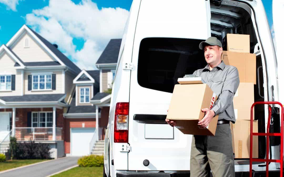 Советы по организации междугородних переездов
