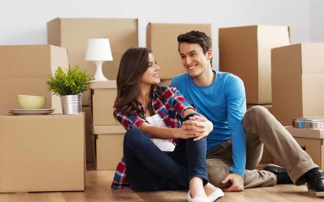 Как избежать стресса во время переезда