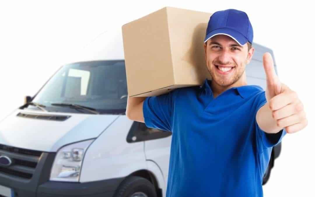 Почему выгоднее заказывать переезд с грузчиками?