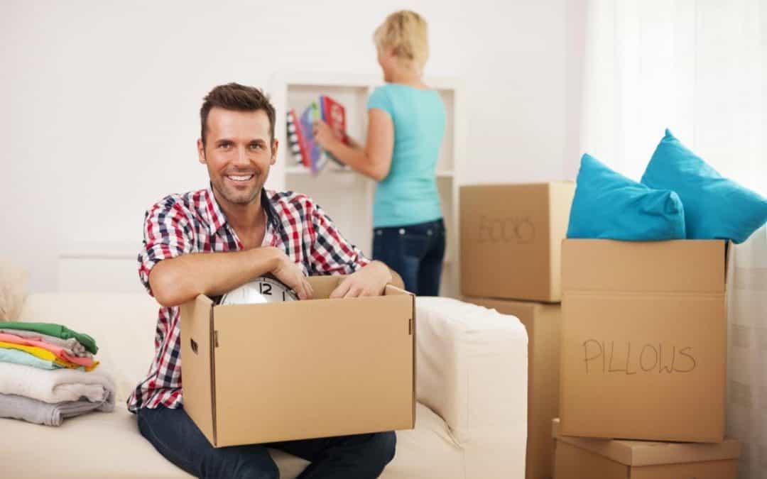 Вещи, которые понадобятся при переезде