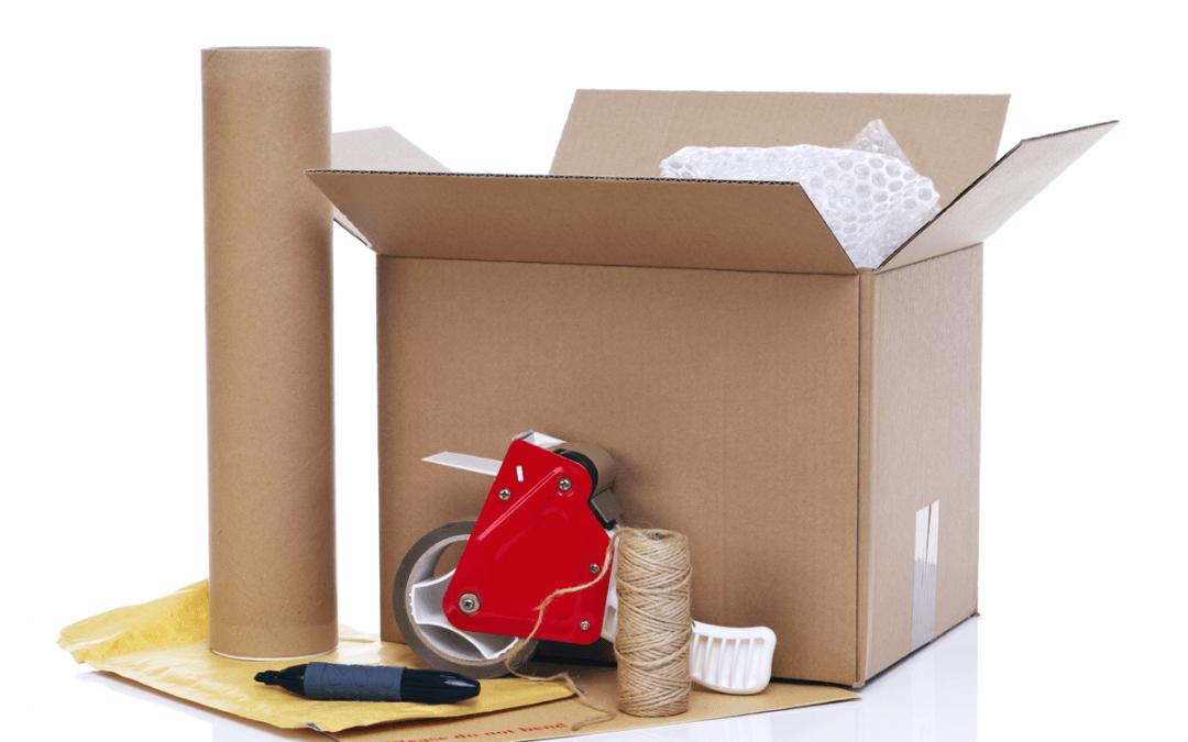 Правильная упаковка бытовой техники при переезде
