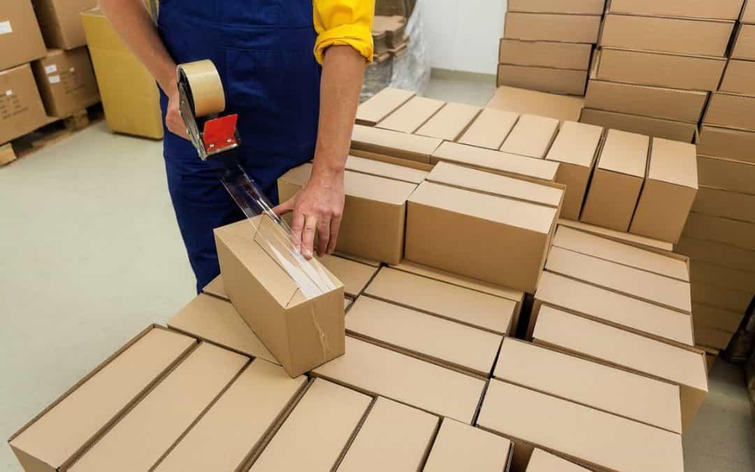 Стоит ли доверять упаковку грузов компании-перевозчику?