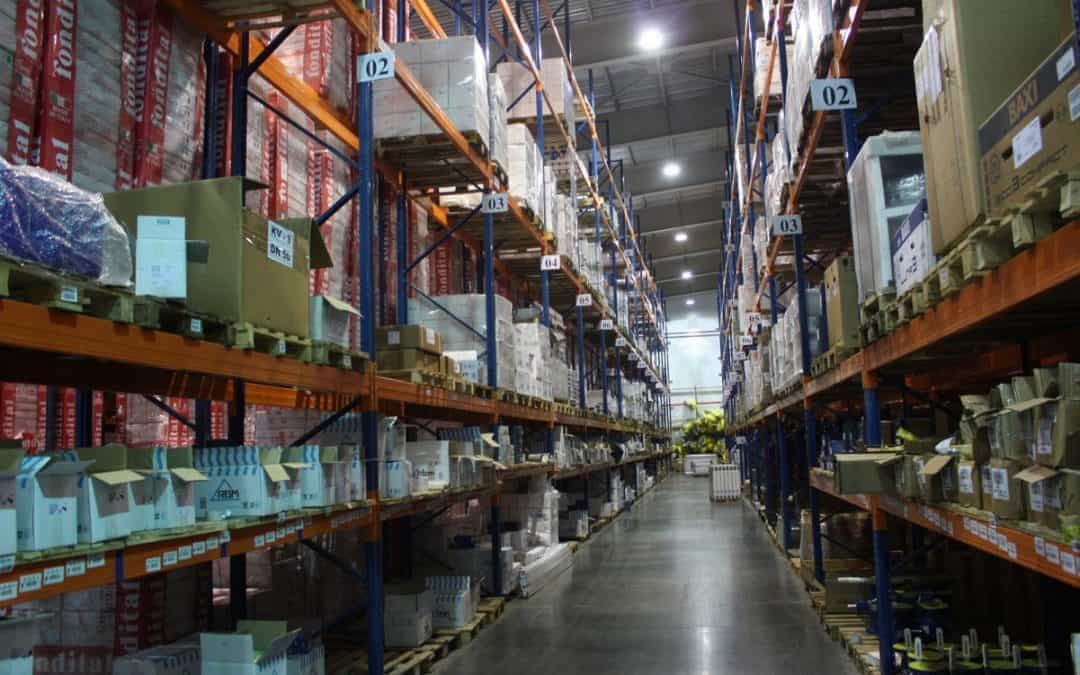 Советы по организации переезда склада