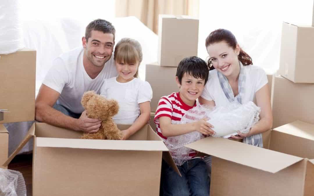 Список необходимых вещей при переезде в другой город