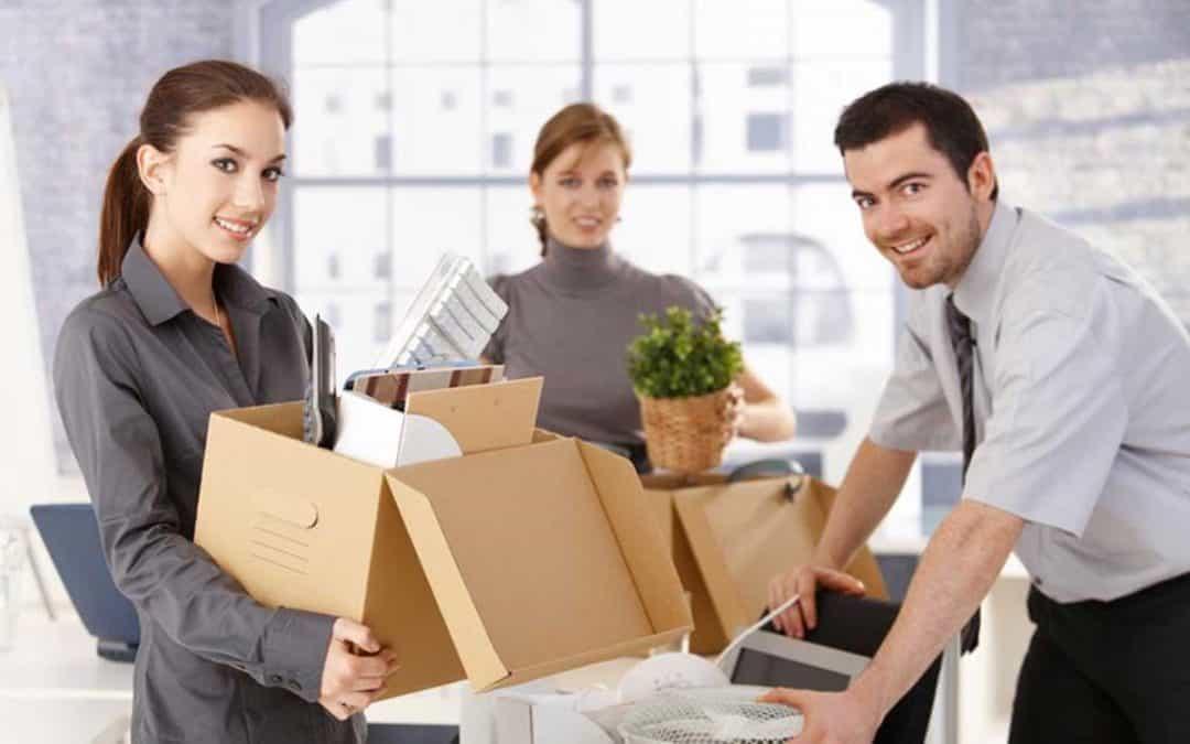 5 советов по организации офисного переезда