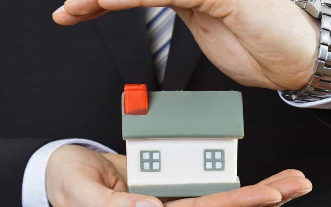 О страховании имущества при переездах