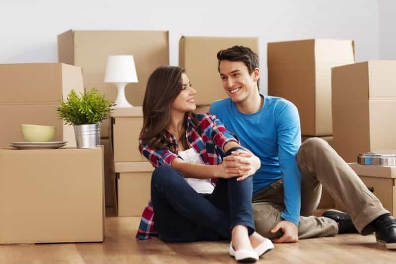 Как выбрать компанию-организатора переезда?