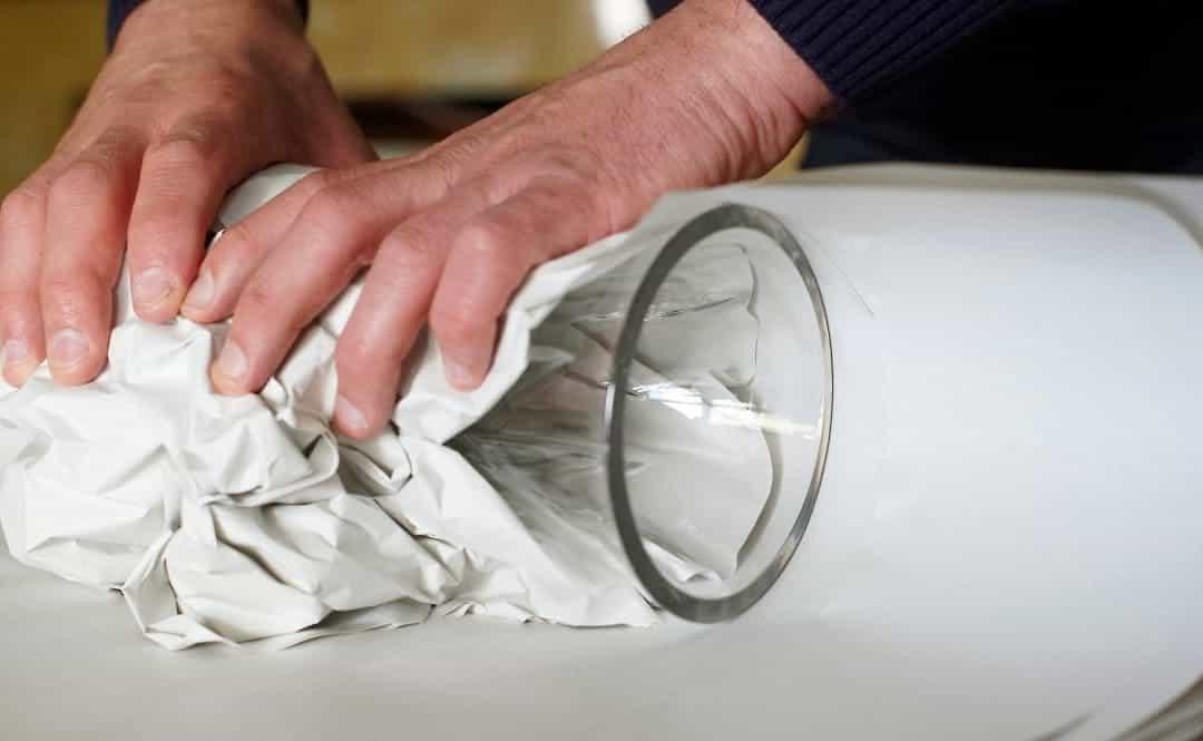 Как упаковать стеклянную посуду для переезда: пошаговая инструкция