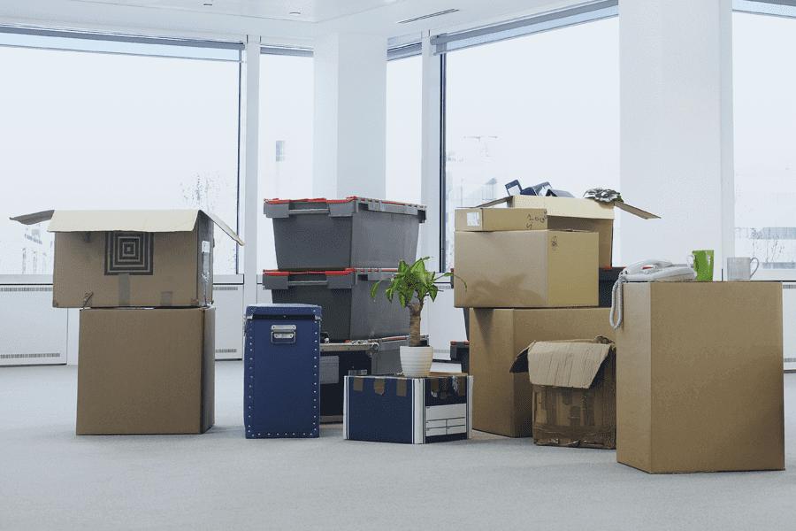 7 общих ошибок при организации и проведении переезда