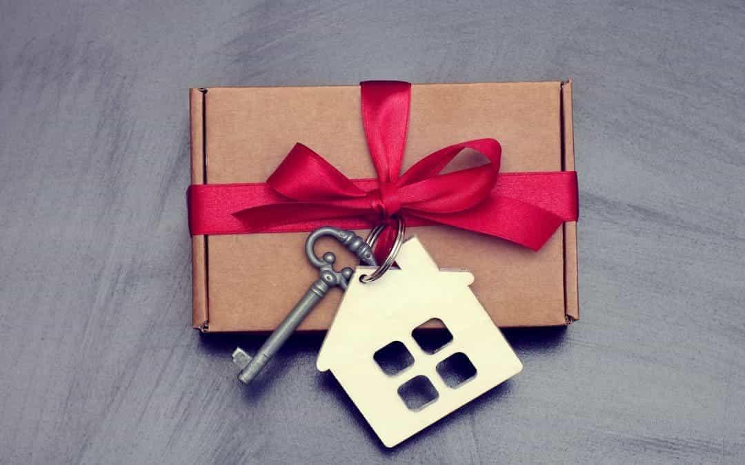 Лучшие идеи для подарков на новоселье